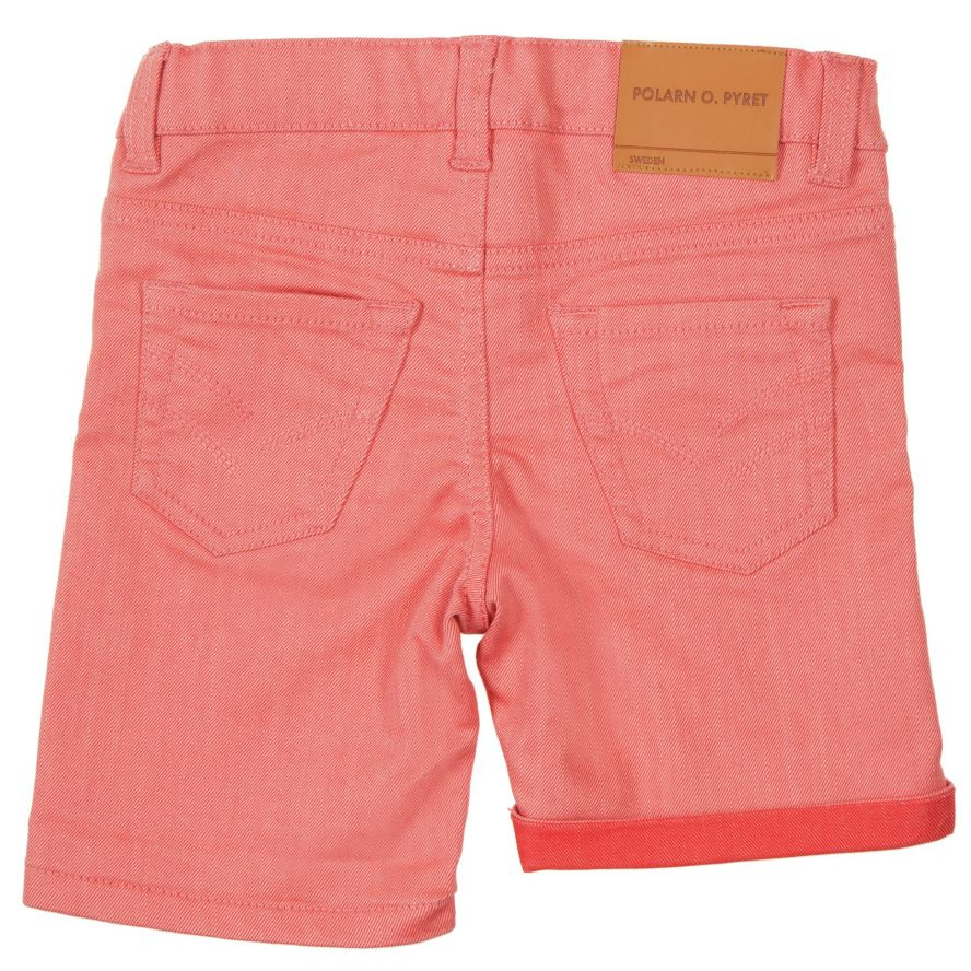 Kid`s 5 pocket style shorts