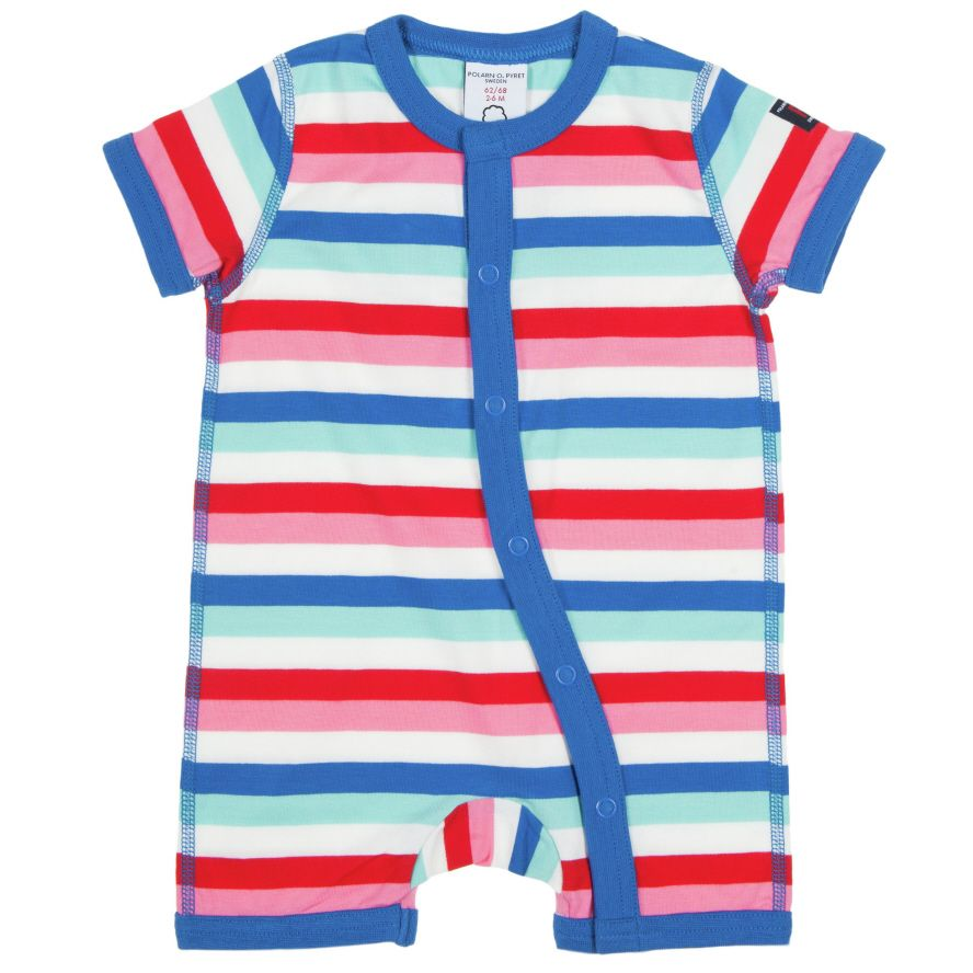 Baby`s all-in-one pyjamas