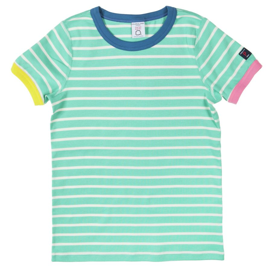 Kid`s stripe t-shirt