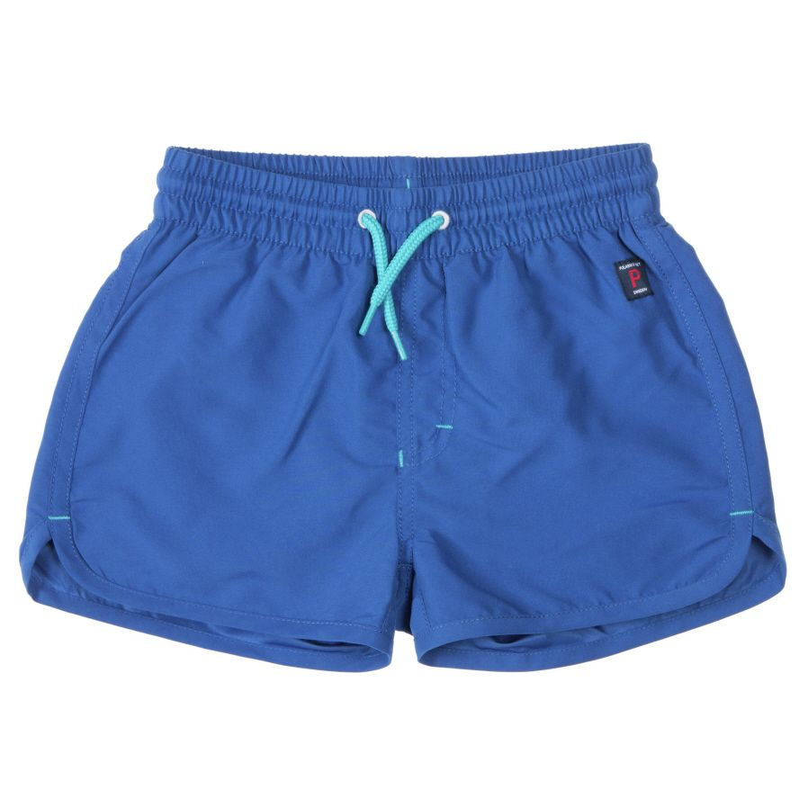 Boy`s swimming shorts