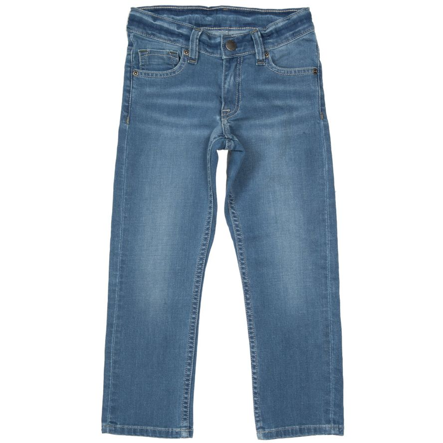Kid`s regular fit jeans