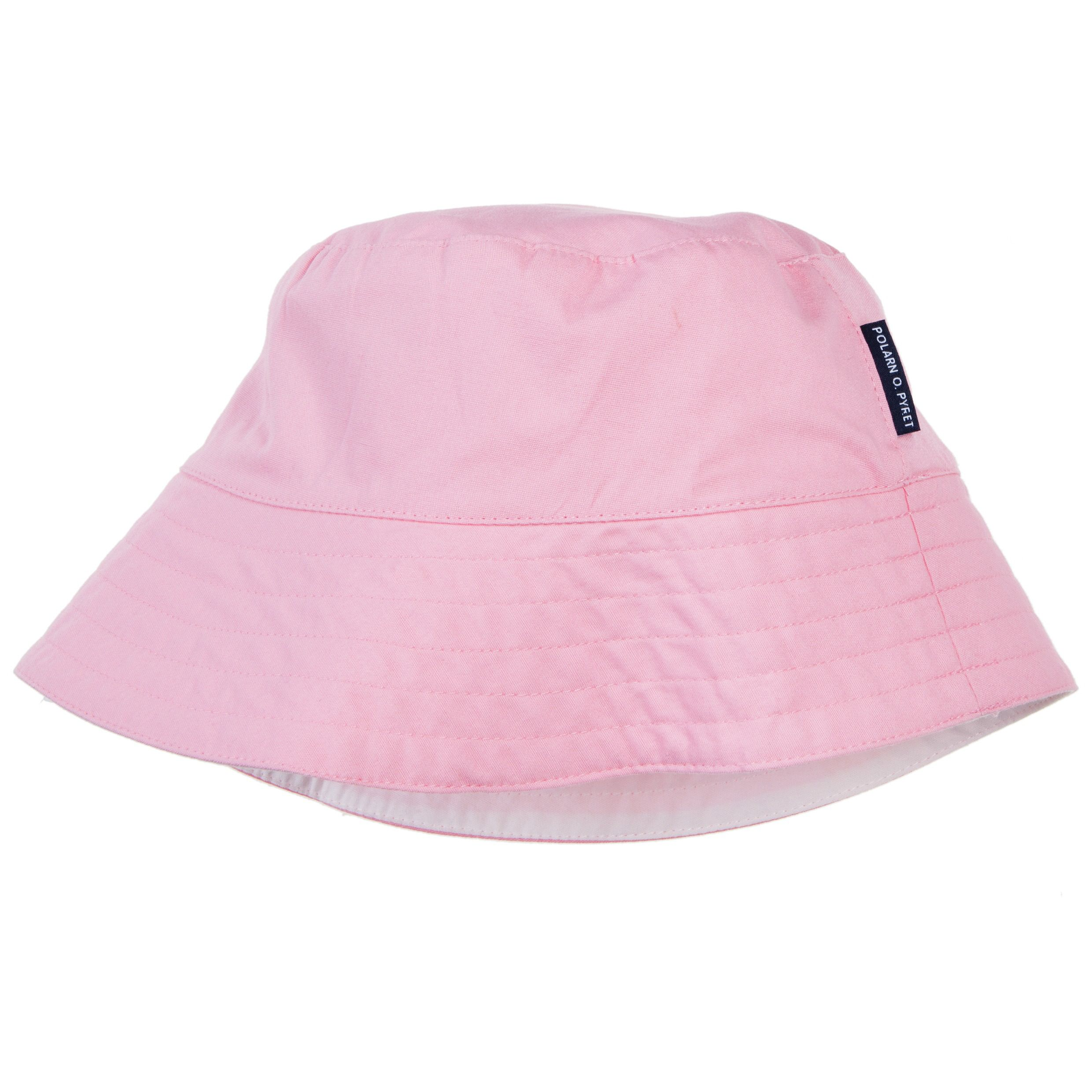 Kids reversible sunhat