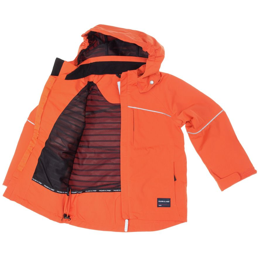 Kids wind and waterproof coat