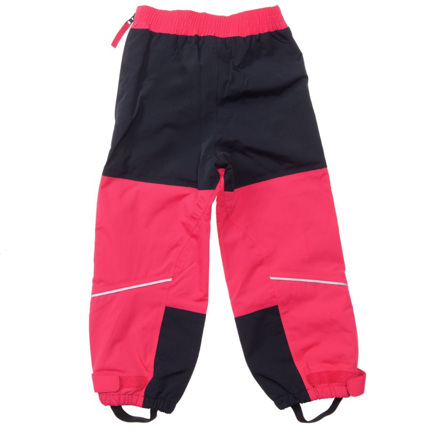 Girls wind and waterproof trousers