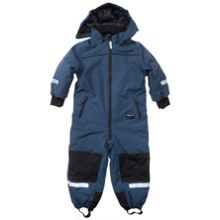 Kids wind and waterproof overall