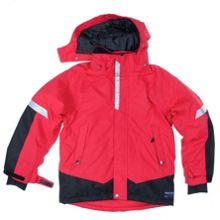 Kids extra durable padded coat