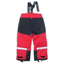 Kids padded extra durable winter trousers