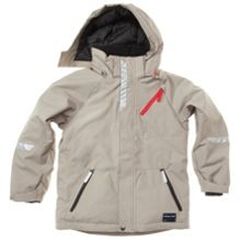 Kids padded coat