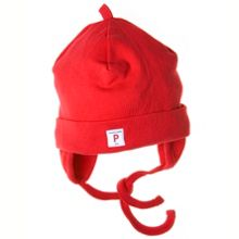 Polarn O. Pyret Babys soft organic cotton hat