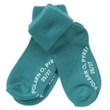 Kids 2 pack of antislip socks