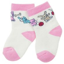 Kids fun animal socks