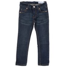Kids slim fit blue jeans