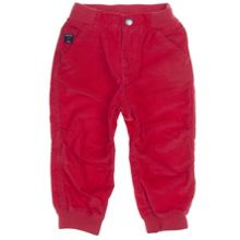 Babys corduroy trousers