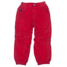 Kids corduroy trousers