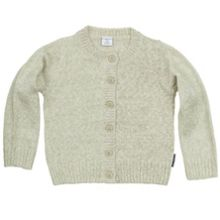 Girls marl cardigan