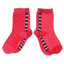 Baby girls 3 pack socks