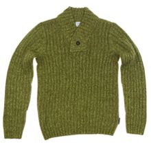 Boys marl sweater