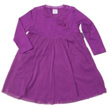 Baby girls floaty dress
