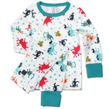 Kids colourful pyjamas