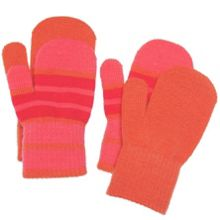 Babies magic gloves