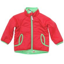Babies reversible quilted jacket