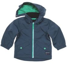 Babies wind and waterproof coat