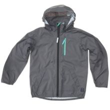 Kids lightweight waterproof jacket