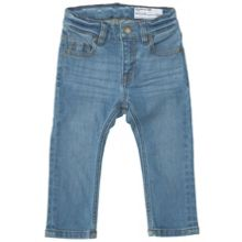 Babies light blue slim fit jeans