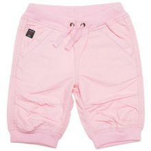 Babies 3/4 length cotton shorts