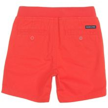 Babies colourful chino shorts