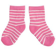 Babies striped socks