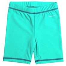 Kids uv sun safe swim shorts