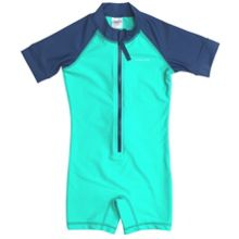 Kids uv sun safe swimsuit