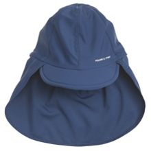 Polarn O. Pyret Kids uv legionnaire hat