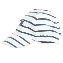 Babies striped cap