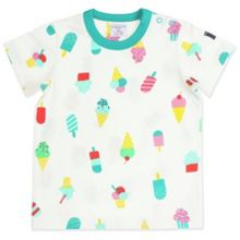 Babies ice cream t-shirt