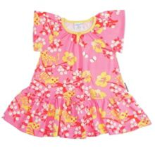 Baby girls blossom dress