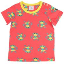Babies colourful t-shirt