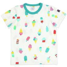 Kids ice cream t-shirt