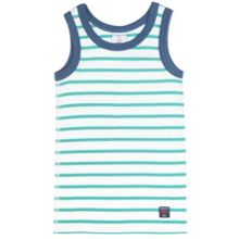 Kids striped vest top