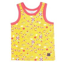 Kids beach vest top
