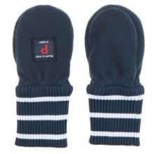 Babies Fleece Mittens