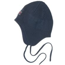 Polarn O. Pyret Babies Ribbed Hat