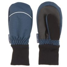 Kids Zip Up Mitten