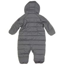 Polarn O. Pyret Babies Quilted Overall