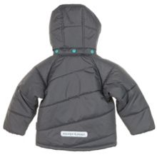Babies Quilted Jacket