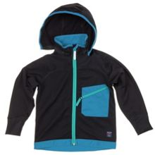 Kids Soft Shell Jacket