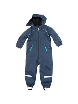 Kids Lined Waterproof Overall
