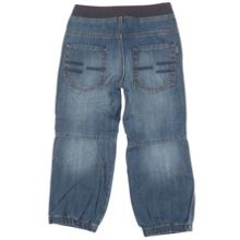 Polarn O. Pyret Kids Denim Cargos
