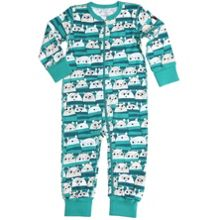 Babies All-in-one Animal Pyjamas